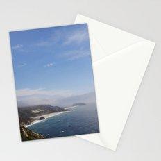cali coast Stationery Cards