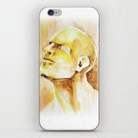 Soul iPhone & iPod Skin