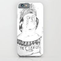 iPhone & iPod Case featuring freelancer by mariana, a miserável(the miserable one)