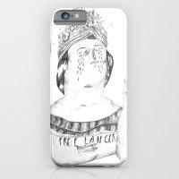 Freelancer iPhone 6 Slim Case