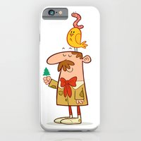 iPhone & iPod Case featuring Somethin' About Nature by The Drawbridge