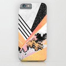 Geometric Summer iPhone 6s Slim Case