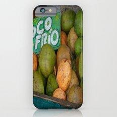 CocoFrio Slim Case iPhone 6s