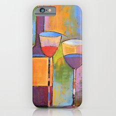 Wine Party Slim Case iPhone 6s