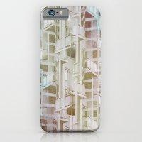 Puzzled iPhone 6 Slim Case