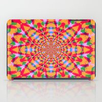 Infinite Spring iPad Case