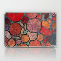 Colorful Abstract Stones… Laptop & iPad Skin