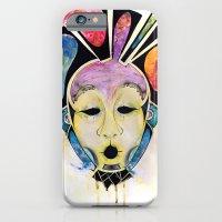 Veto's Mask iPhone 6 Slim Case