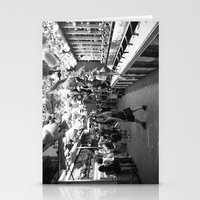 Borough Carnival Stationery Cards