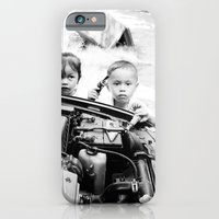 Our Gang iPhone 6 Slim Case