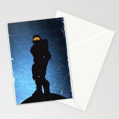 Halo 4 - Sierra 117 Stationery Cards