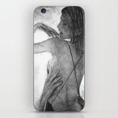 Xj45X6 iPhone & iPod Skin