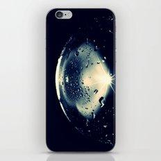 WORLD OF GLAS - CROSS/PR… iPhone & iPod Skin