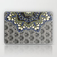 Ornamental Pleasures W/ … Laptop & iPad Skin