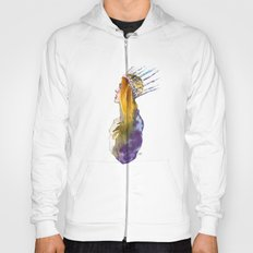 Fashion - Ice Queen Hoody