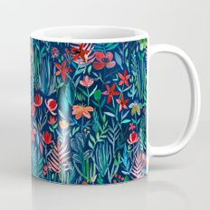 Tropical Ink - A Waterco… Mug