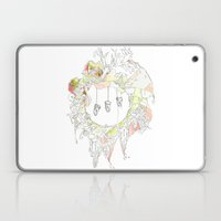 Sugar Tooth Laptop & iPad Skin