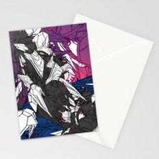 ULTRACRASH 7 Stationery Cards