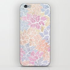 Summer Pattern #9 iPhone & iPod Skin