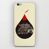 Horror Icons: Halloween iPhone & iPod Skin