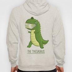 The Thesaurus Hoody