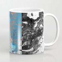 Marble Inversion Mug