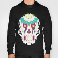 White Knuckle Ride Hoody