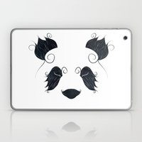 El Panda Laptop & iPad Skin