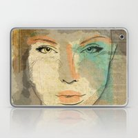 Agata Laptop & iPad Skin