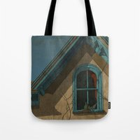 Tote Bag featuring Looking In by Megs stuff...