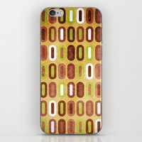 Abrtract I iPhone & iPod Skin