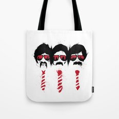 The Posse Tote Bag