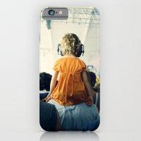 LuLu at Bon Iver iPhone 6 Slim Case