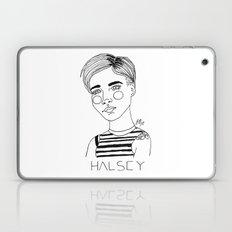 Halsey II Laptop & iPad Skin