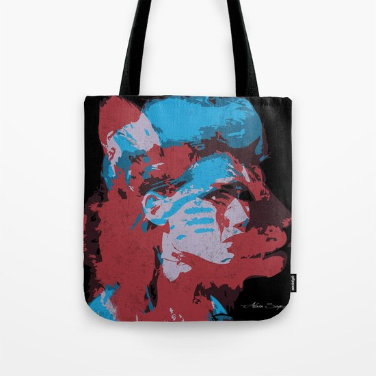 Bestial Mind Tote Bag