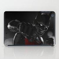 Bat B 2.0 iPad Case