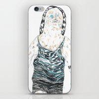 Reality iPhone & iPod Skin