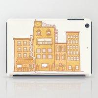 Anywhere, Anywhere iPad Case