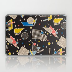 Memphis Inspired Design 8 Laptop & iPad Skin