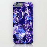 FLORAL FANTASY 2 Bold  B… iPhone 6 Slim Case