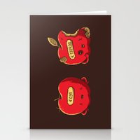 Marketing power (2014) Stationery Cards