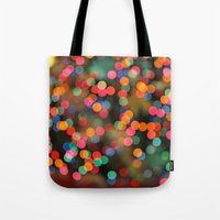 Just Happy Thoughts Toda… Tote Bag