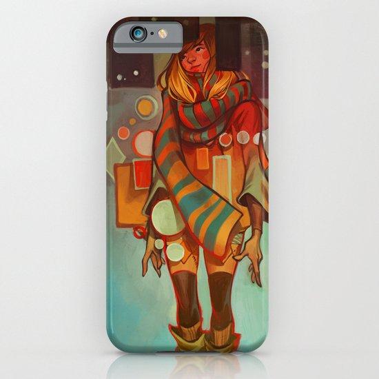 Frozen Lemons iPhone & iPod Case