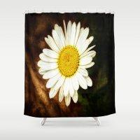 Overfield Shower Curtain