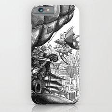 Sky Bird Slim Case iPhone 6s