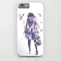 Entourage  iPhone 6 Slim Case