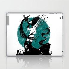 Sin Titulo Laptop & iPad Skin