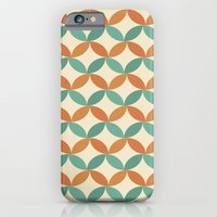 Midcentury Pattern 01 iPhone 6 Slim Case