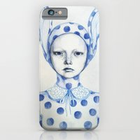 iPhone & iPod Case featuring Cinnamon by Zina Nedelcheva