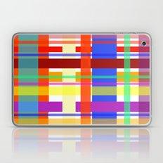 Colour me happy Laptop & iPad Skin